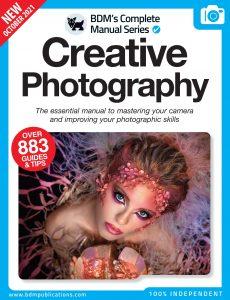 Creative Photography – 11th Edition, 2021