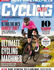 Cycling Plus UK – December 2021