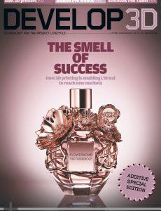 DEVELOP3D Magazine – October-November 2021