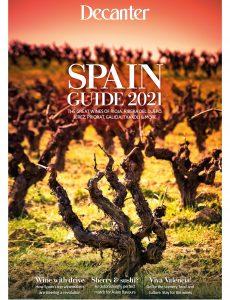 Decanter Specials – Spain Guide 2021