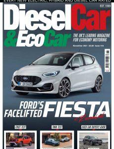 Diesel Car & Eco Car – November 2021