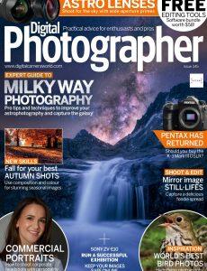 Digital Photographer – Issue 245, 2021