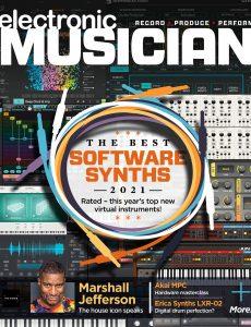 Electronic Musician – December 2021