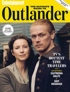 Entertainment Weekly – The Ultimate Guide to Outlander – September 2021