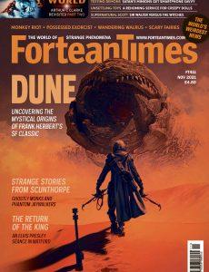 Fortean Times – November 2021
