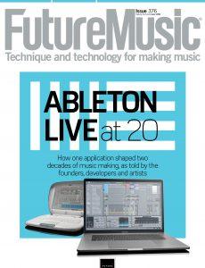Future Music – November 2021