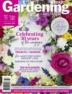 Gardening Australia – November 2021