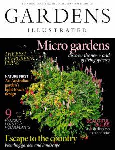Gardens Illustrated – October 2021