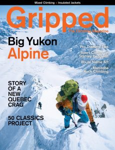 Gripped – Volume 23 Issue 5 – October 2021