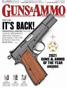 Guns & Ammo – December 2021