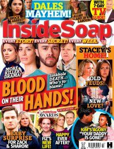 Inside Soap UK – 23 October 2021