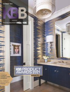 Kitchen & Bath Business – October 2021