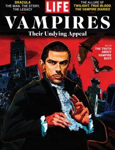 LIFE Vampires – October 2021