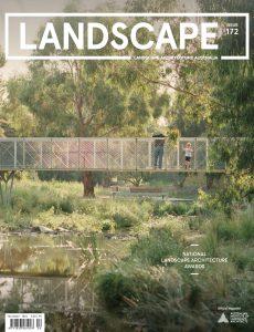 Landscape Architecture Australia – November 2021