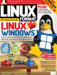 Linux Format UK – November 2021