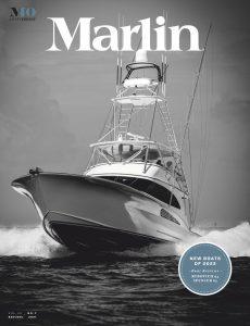 Marlin – November 2021
