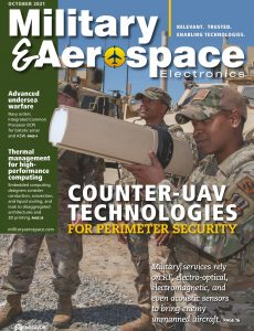 Military & Aerospace Electronics – October 2021