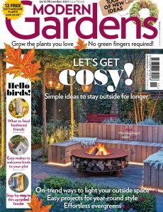 Modern Gardens – November 2021