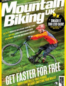 Mountain Biking UK – November 2021