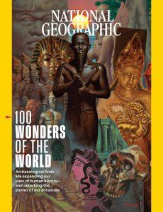 National Geographic USA – November 2021