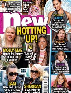 New! Magazine – 25 October 2021