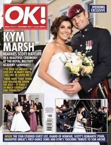 OK! Magazine UK – 01 November 2021
