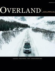 Overland Journal – September 2021