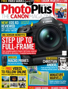 PhotoPlus The Canon Magazine – November 2021