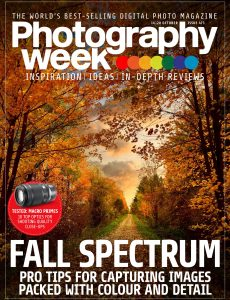 Photography Week – 14 October 2021