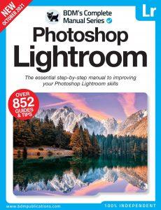Photoshop Lightroom- 11th Edition , 2021
