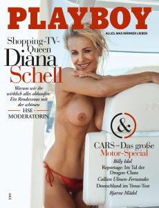 Playboy Germany – November 2021