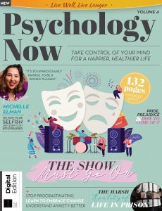 Psychology Now – Volume 4, 1st Edition 2021