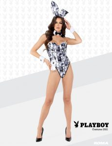 Roma – Playboy Costume Collection 2021