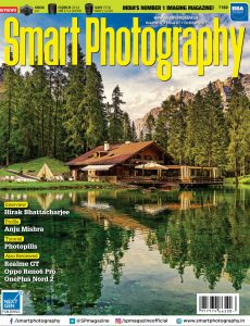 Smart Photography – October 2021
