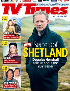 TV Times – 16 October 2021