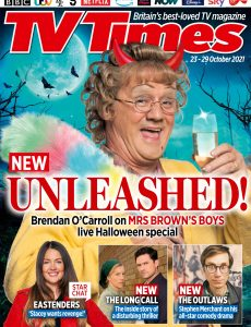TV Times – 23 October 2021