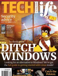 TechLife Australia – December 2021
