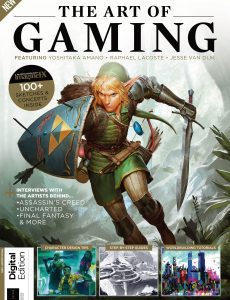 The Art of Gaming – 2nd Edition 2021