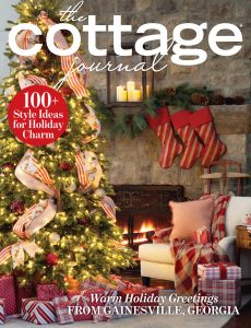 The Cottage Journal – October 2021
