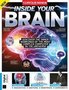 The Curious Mind Series – Inside Your Brain – Second Edition, 2021