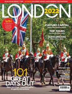 The London Guide – 15 October 2021