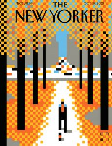 The New Yorker – October 18, 2021