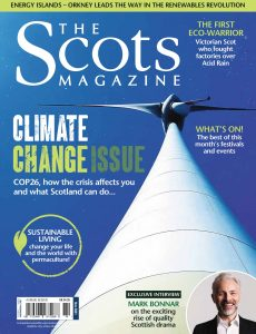The Scots Magazine – November 2021
