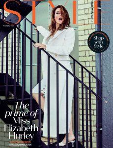 The Sunday Times Style – 17 October 2021