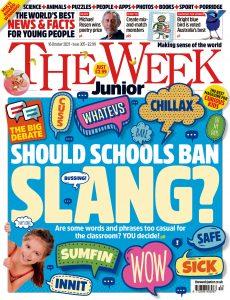 The Week Junior UK – 16 October 2021