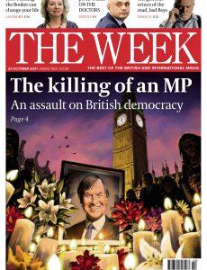 The Week UK – 23 October 2021