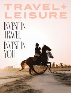 Travel+Leisure USA – November 2021
