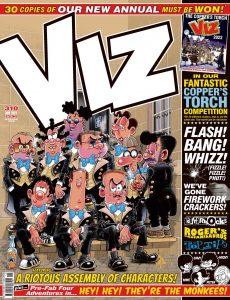 Viz – November 2021