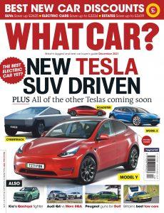What Car UK – December 2021
