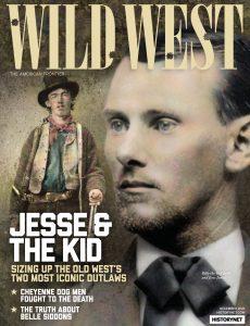 Wild West – December 2021